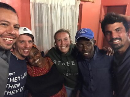 loved Lesotho