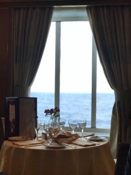Hawaii on a cruise