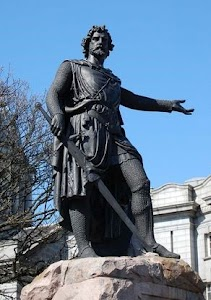The Inspiration...William Wallace (4/5)