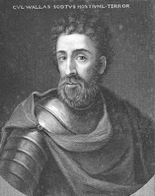 The Inspiration...William Wallace (2/5)
