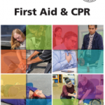 Standard First Aid & CPR- AED (Blended-Online)
