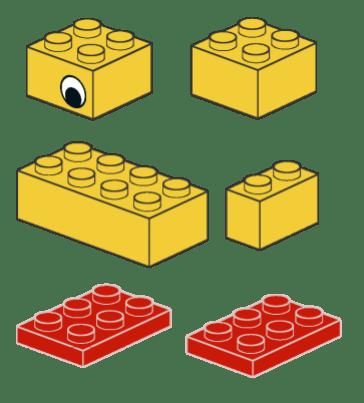 Duckling_BOM