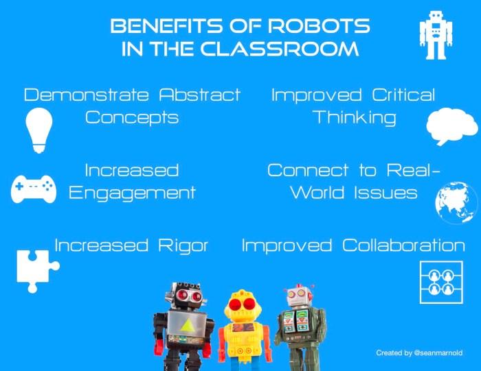 Robotics Skills