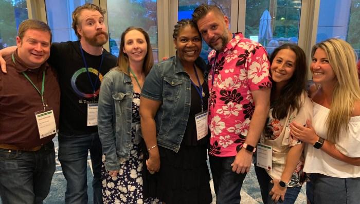 7 New York Apple Distinguished Educators
