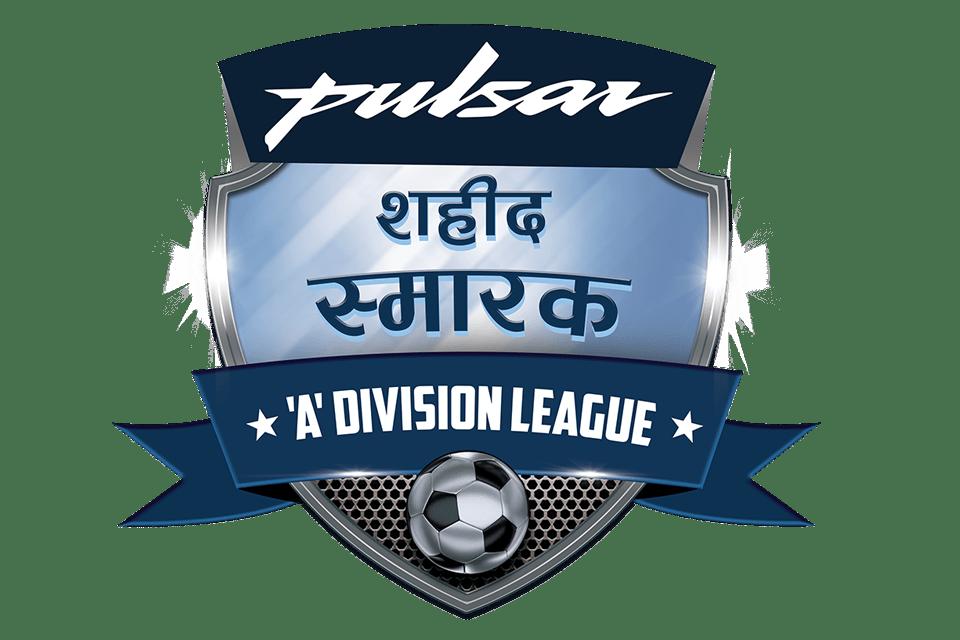 Martyrs' Memorial 'A' Division League