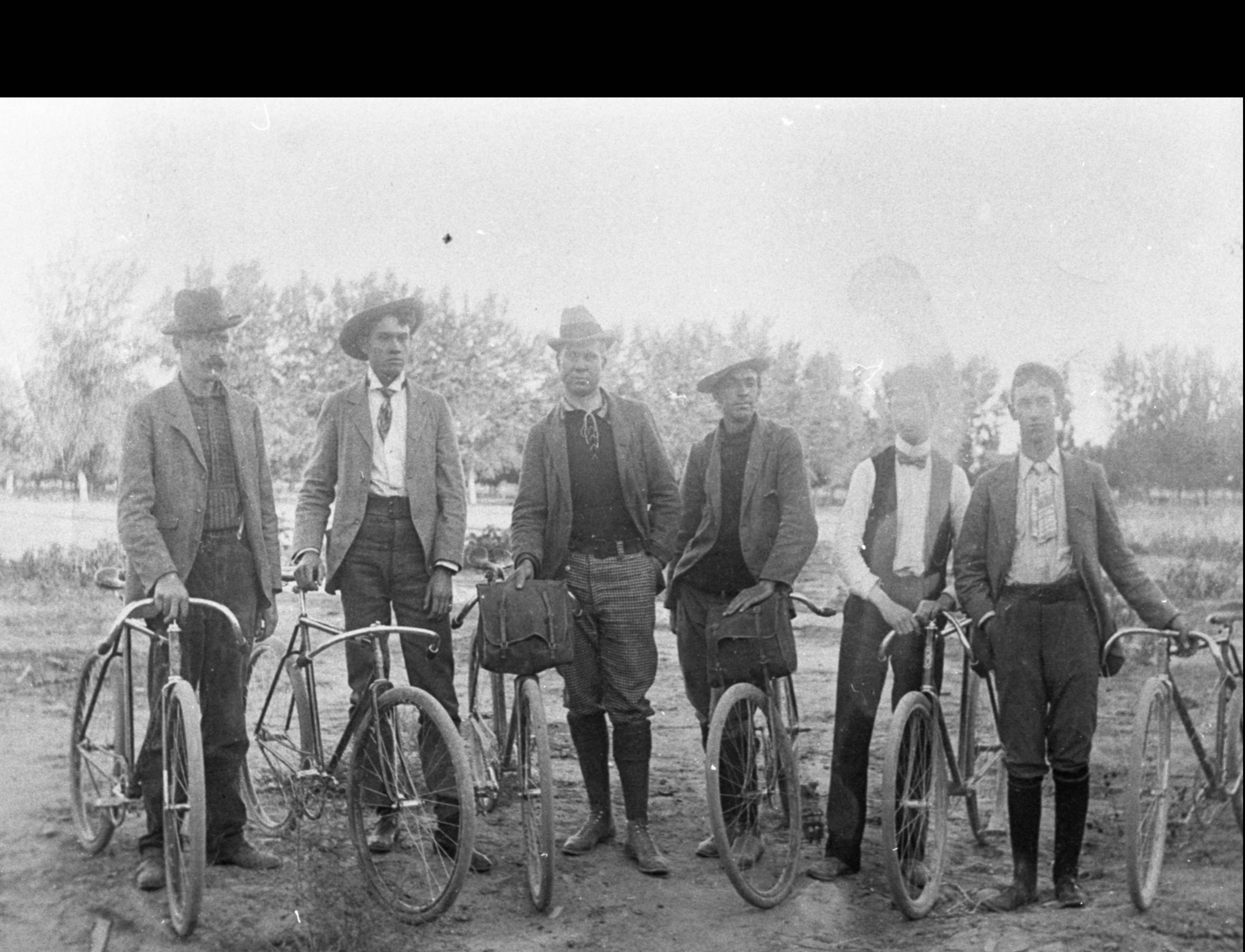 Knickers, Walnuts and An Old-Time Bike Race In Western Colorado ...