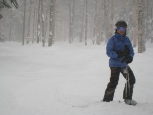 Why I Love Skiing at Okemo, Vermont