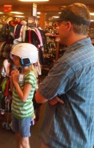 ski n see childrens ski helmets