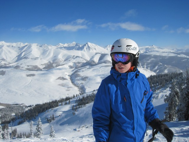 crested butte high lift