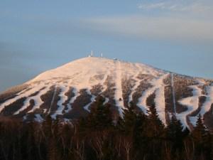 Why We Love to Ski Sugarloaf, Maine