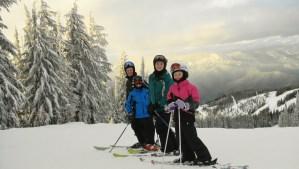 Why My Family Loves to Ski Silver Mountain Resort, Idaho