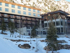 The Five Alta Lodges: History, Charm and Family Fun