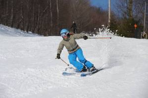 Why My Family Loves to Ski at Bristol Mountain, New York