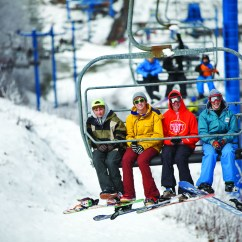 Ski Lift Chairs For Sale Chair Accessories Lahore Why We Love Cataloochee Area In North Carolina The
