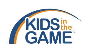 kids in the game logo