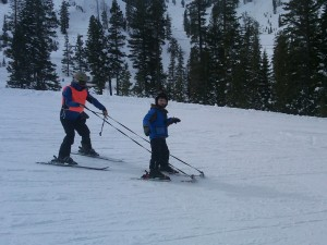 The Benefits of Adaptive Skiing