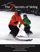 cover the seven secrets of skiing