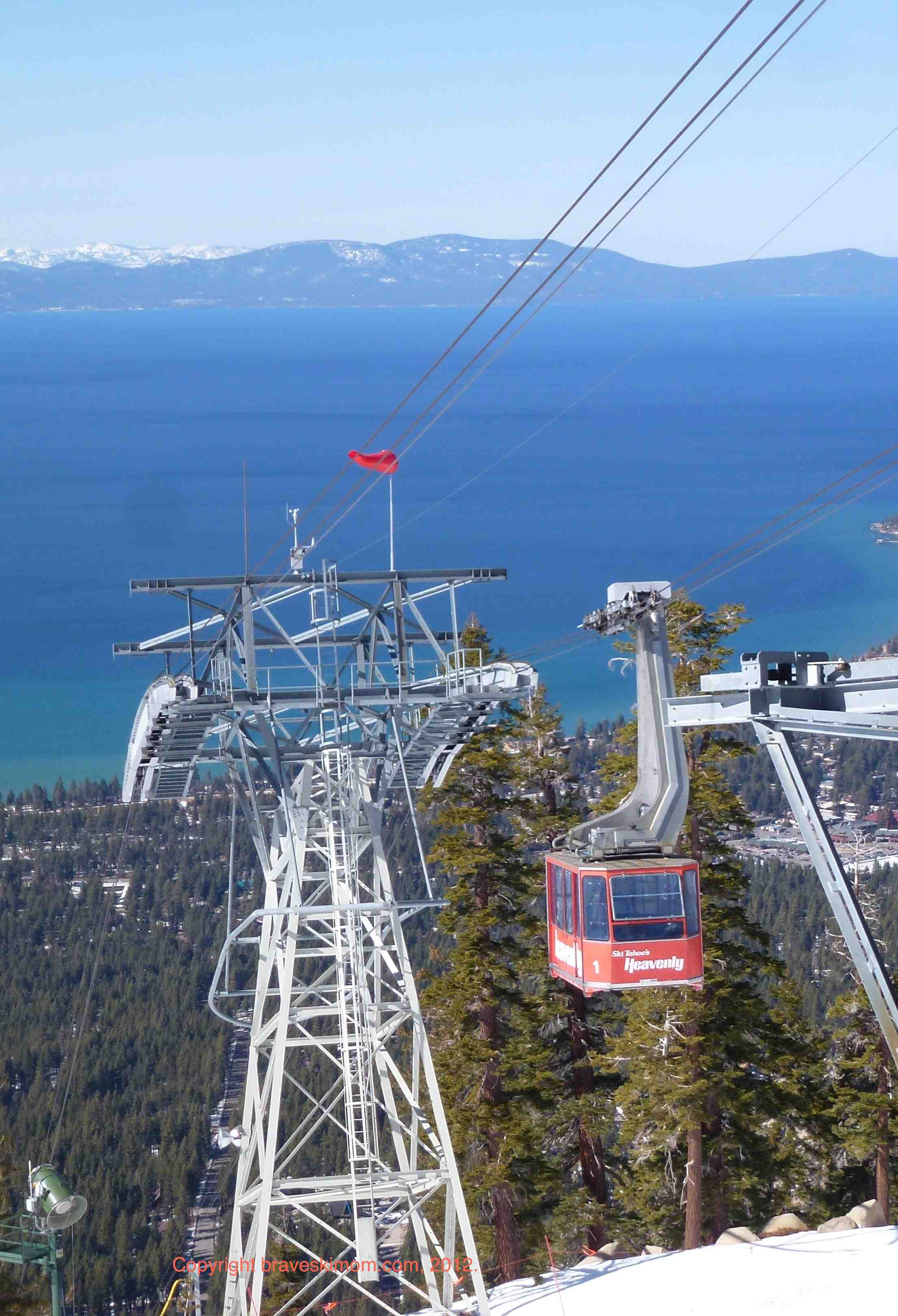 Heavenly coupons lift tickets