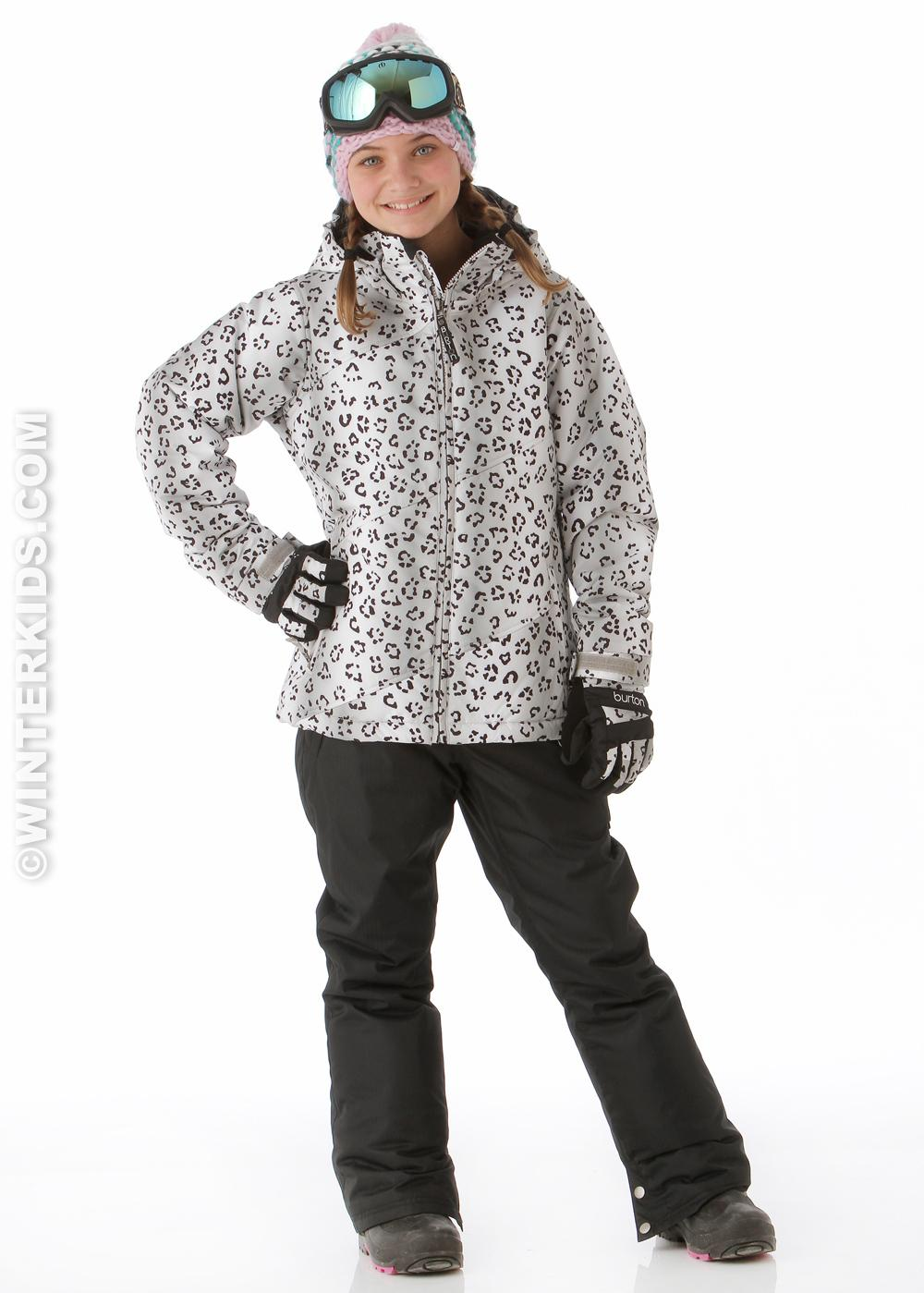 Ski Fashion 2012 2013 Winter Styles for Cool Kids | The