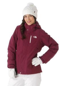 North Face Cheakamus Triclimate Jacket