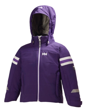 Helly Hansen Girls Velocity