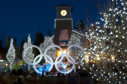 whistler olympic legacy
