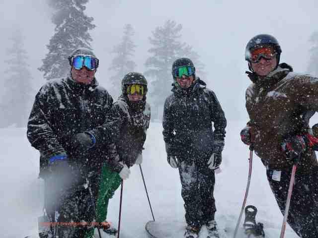 snowy sierra-at-tahoe