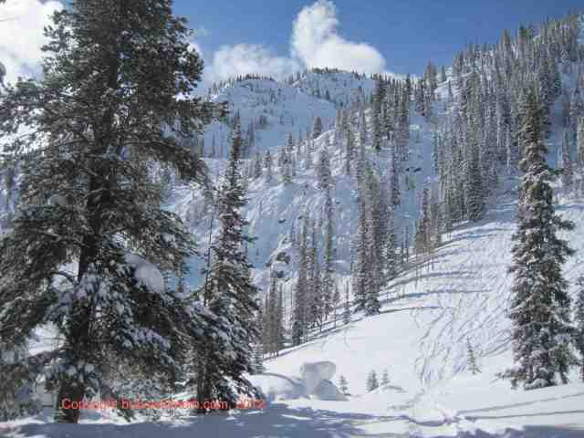 crested butte extreme limits colorado