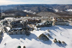 "Snowshoe, West Virginia: A Southeast ""Secret"""