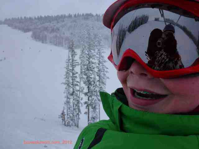 beaver creek smiles