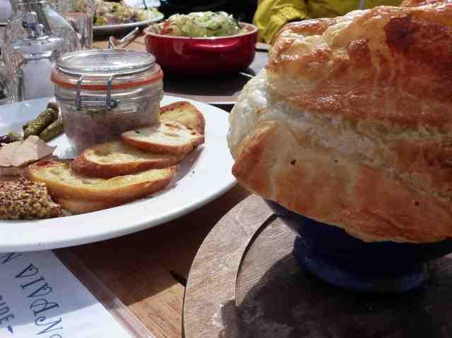 delicious tempations from bon vivant