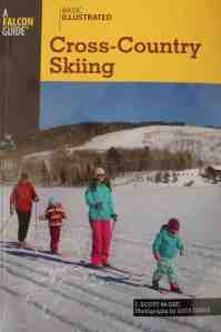 Why Cross-Country Ski? (Book Review & Giveaway, too)