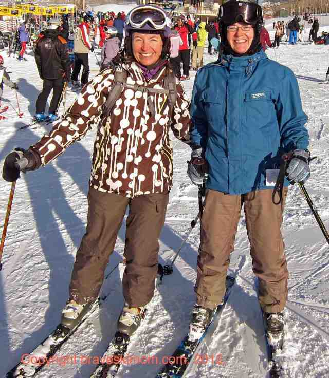 powderhorn skiing linda