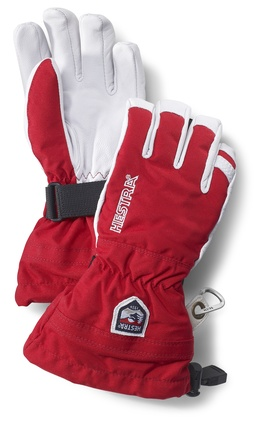 hestra heli glove junior