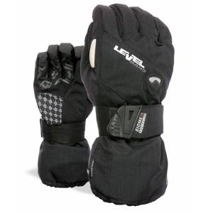 Snowboard wrist protection