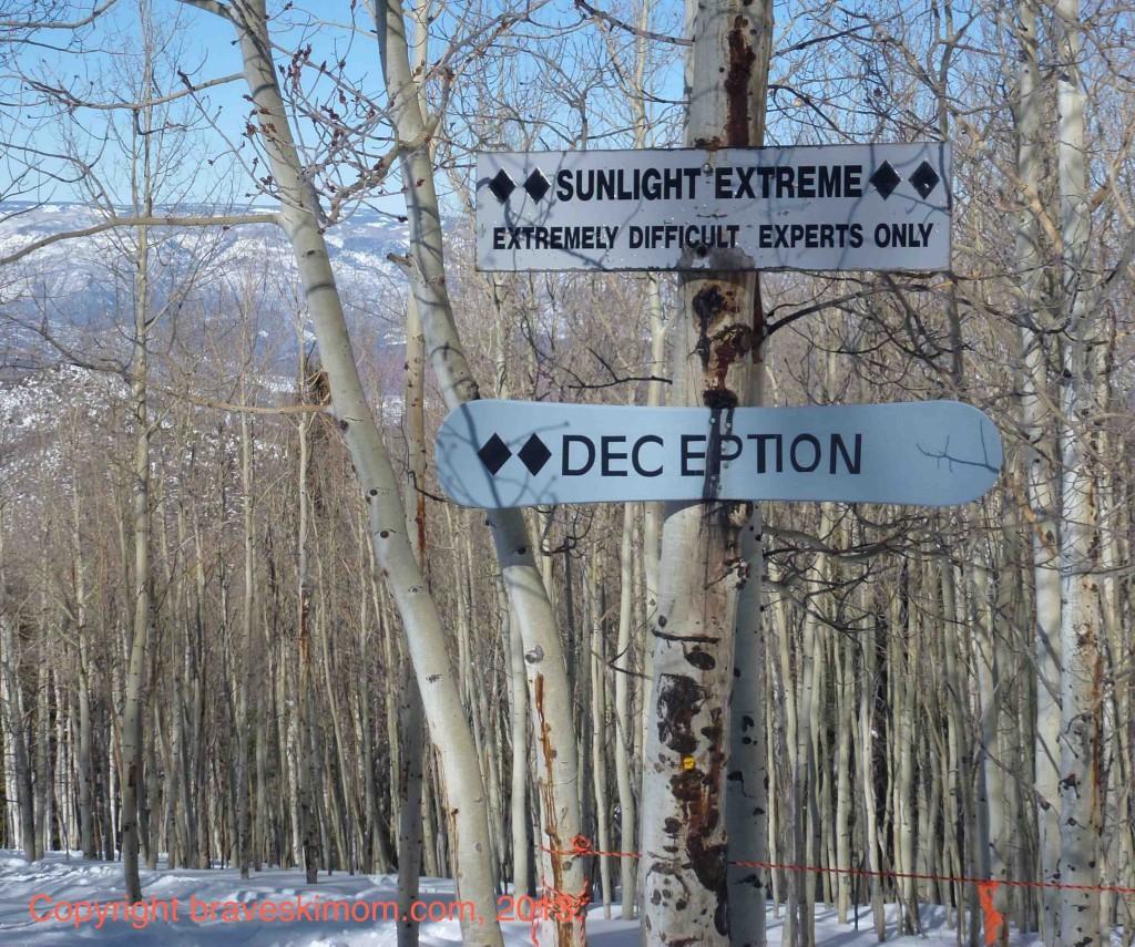 sunlight extreme
