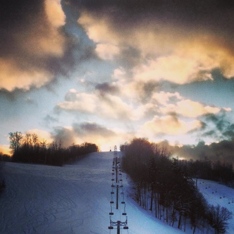 blackjack ski resort michigan
