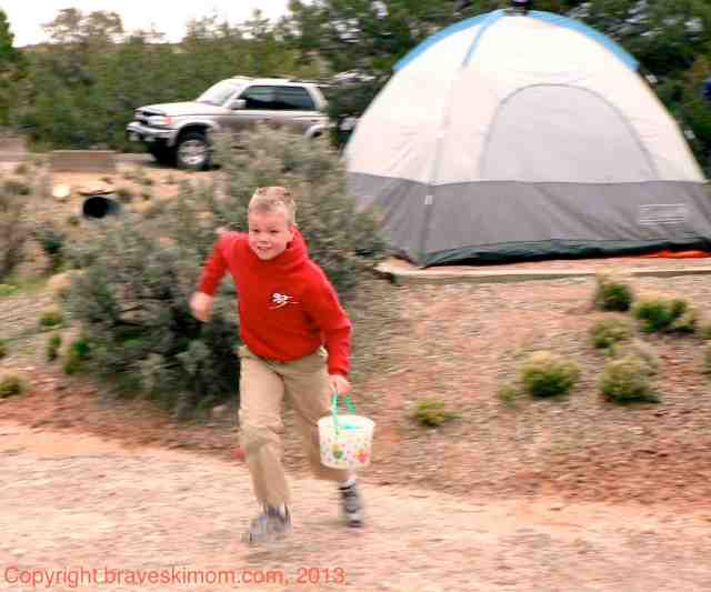 camping hovenweep national monument