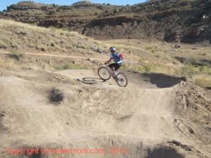 How A Nonprofit With A Funny Name Drives Mountain Biking in Western Colorado