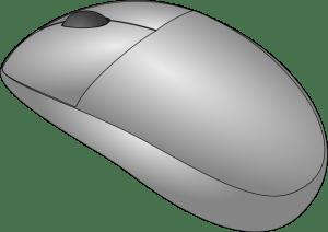 computer mouse clipart