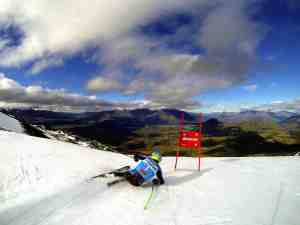 Ten Minutes With Ted Ligety