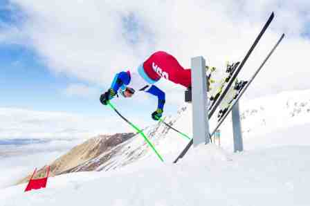 ted ligety gate