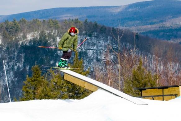 ski buttenut park