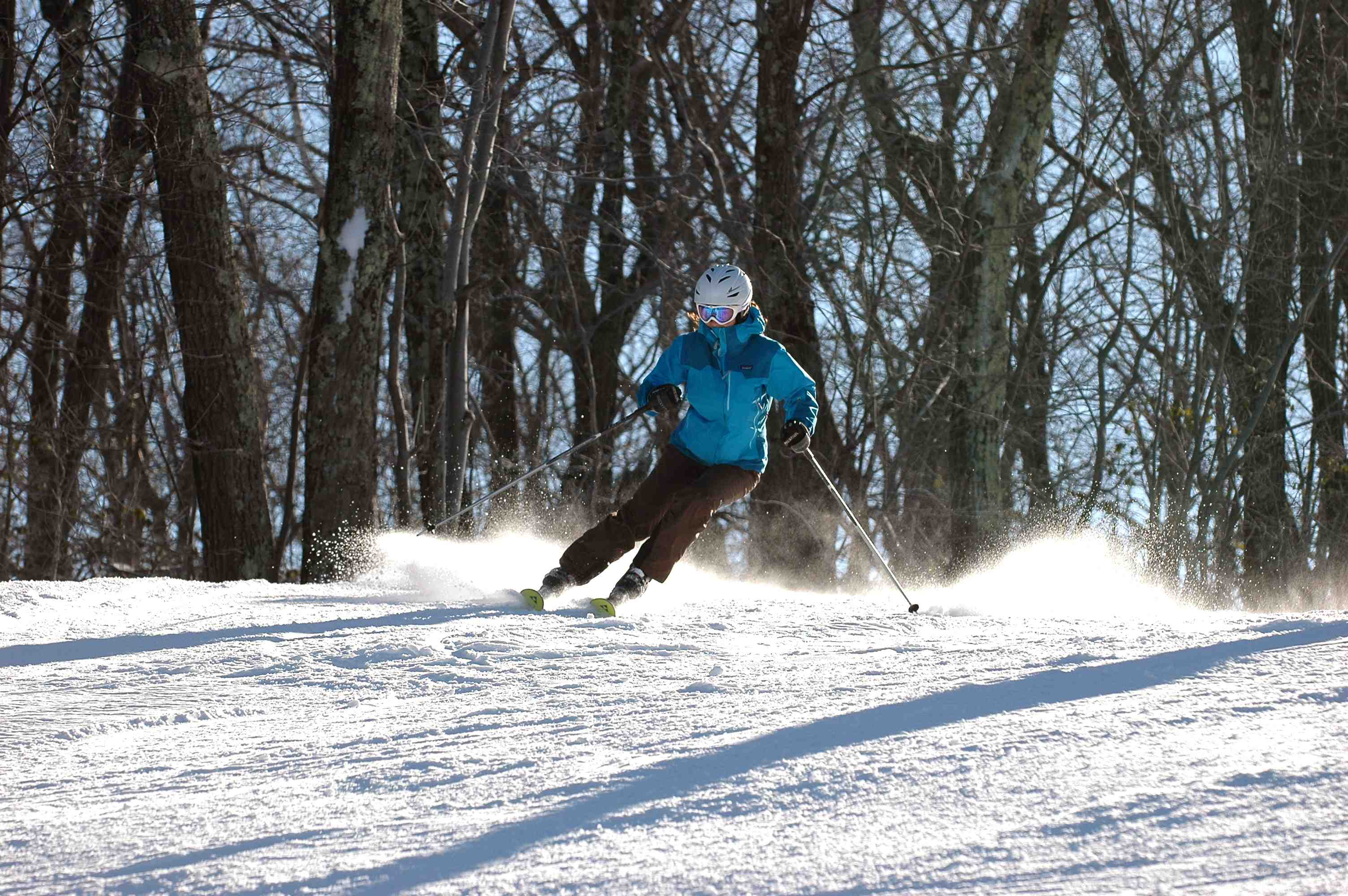 ski butternut: the real deal for northeast families | the brave ski mom