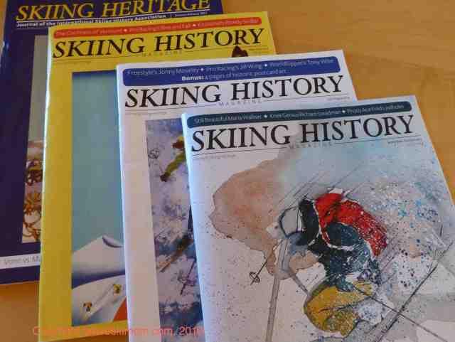 skiing heritage