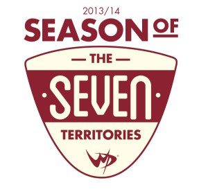 season of the seven logo