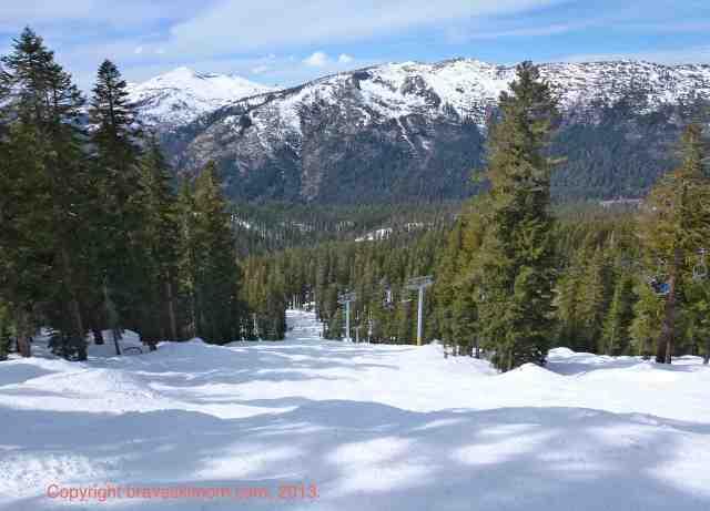 grandview sierra at tahoe