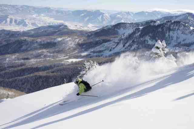 Photographer: Richard Cheski, Mindset Imagery. Photo courtesy of Brighton Resort.
