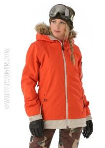 2014 ski fashion 686 womens