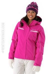 2014 columbia ski fashion womens